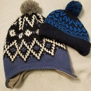Other - Boys winter hats